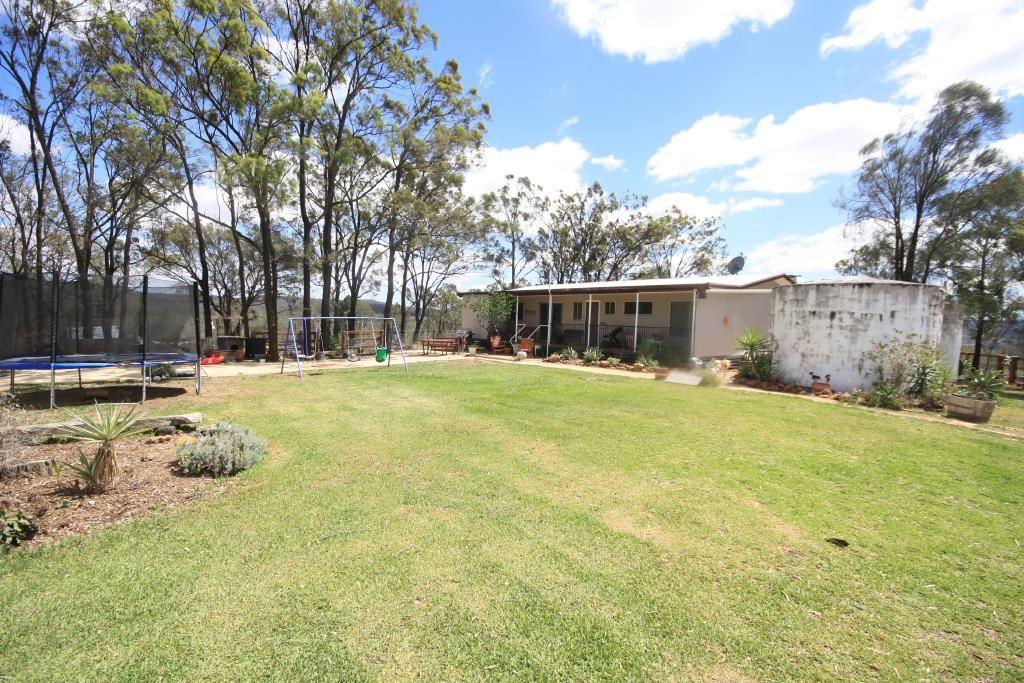 3231 Golden Highway, Gungal NSW 2333, Image 1