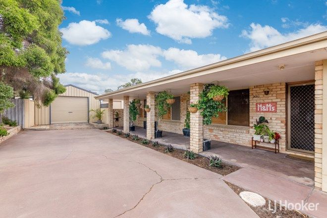 Picture of 10 Clements Place, COLLIE WA 6225