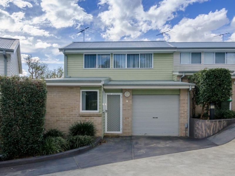 8/62 Tennent Road, Mount Hutton NSW 2290, Image 0