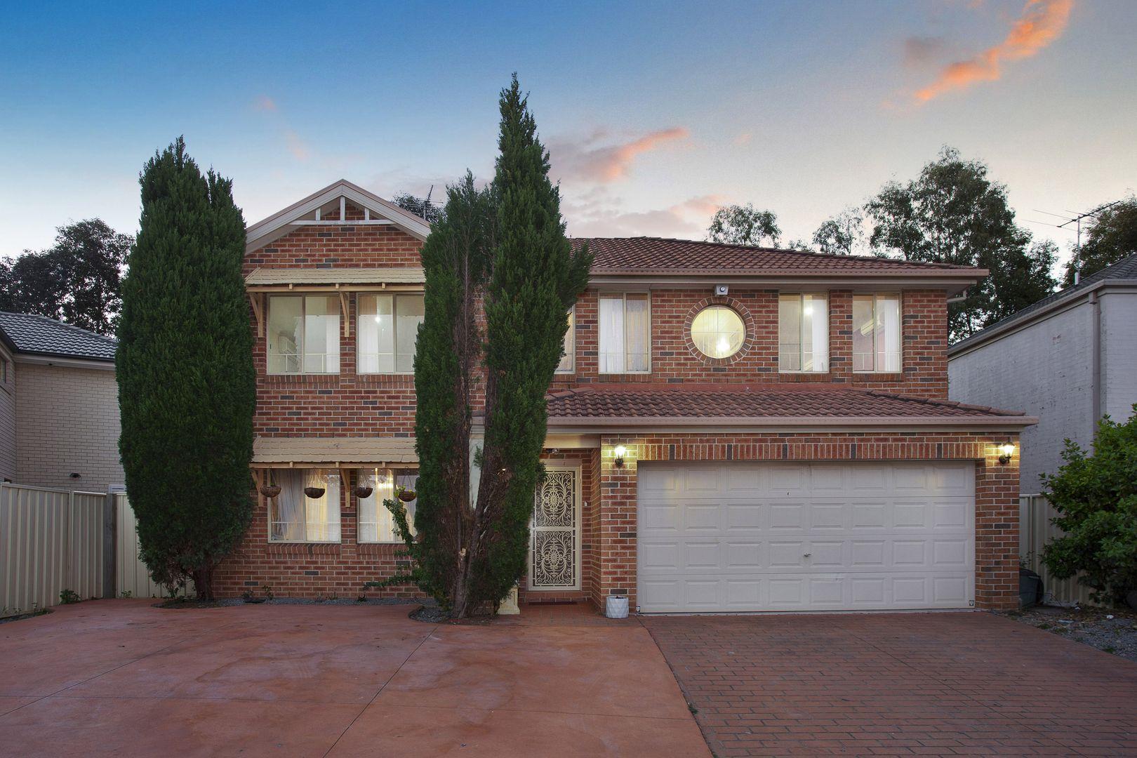 11 Pluto Court, Glenwood NSW 2768, Image 0