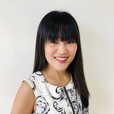 Kitty Lu, Sales representative