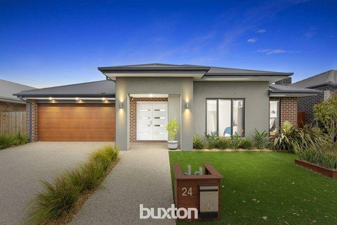 Picture of 24 Lance Drive, ARMSTRONG CREEK VIC 3217