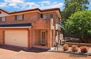 Picture of 14/30 Hillcrest Road, Quakers Hill NSW 2763