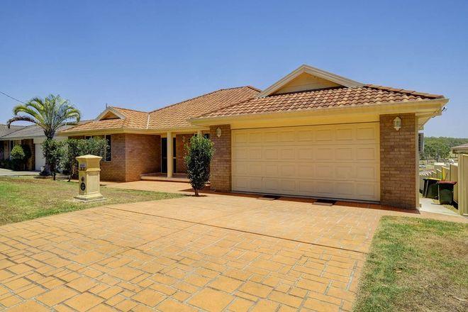 Picture of 126 Kanangra Dr, TAREE NSW 2430