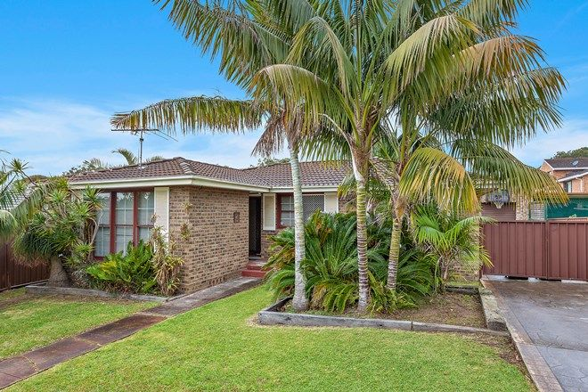 Picture of 37 Blackbutt Way, BARRACK HEIGHTS NSW 2528