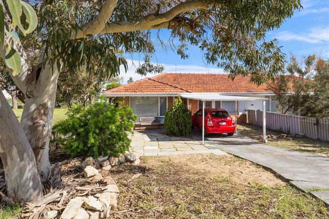 Picture of 19B Vernon Place, SPEARWOOD WA 6163