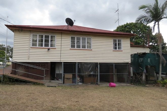 Picture of MOUNT LARCOM QLD 4695