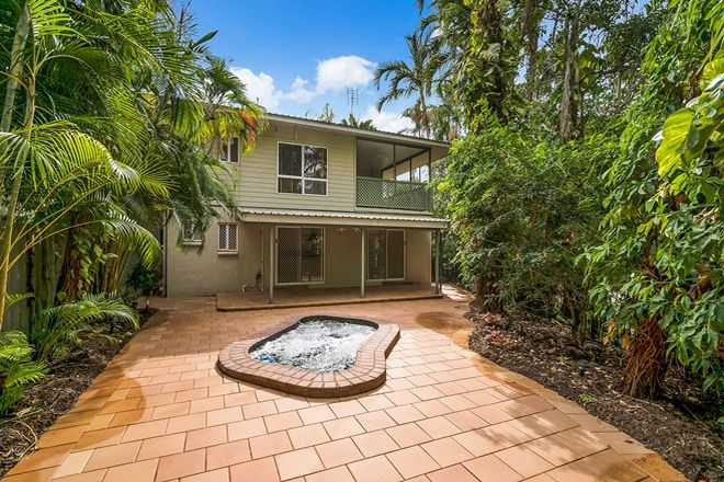 Picture of 4/1 Winston Avenue, STUART PARK NT 0820