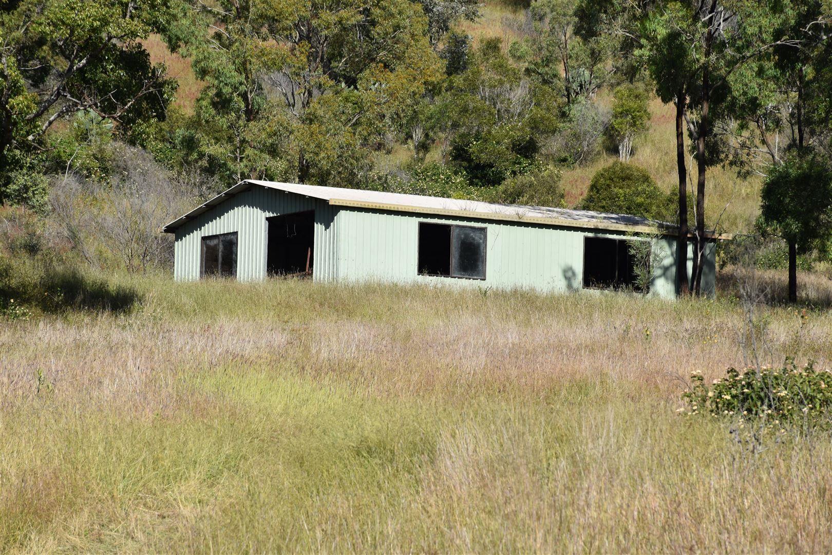 0 Bakers Road, West Haldon QLD 4359, Image 0