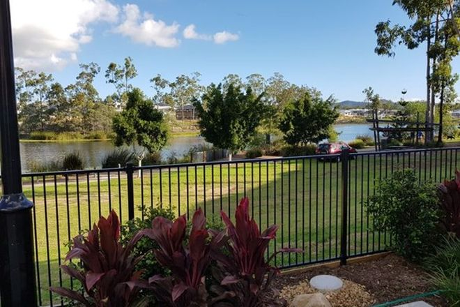 Picture of 84A The Promenade, SPRINGFIELD LAKES QLD 4300