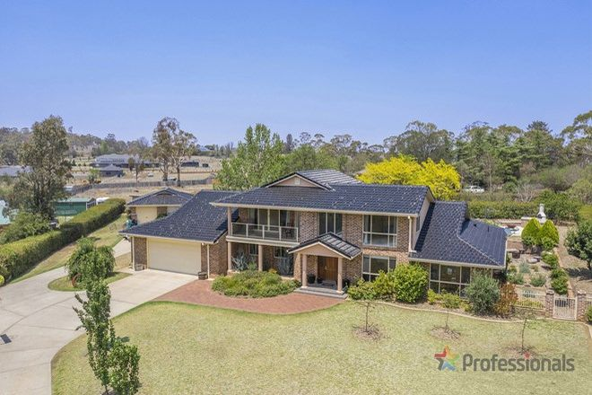 Picture of 10 Todd Close, ARMIDALE NSW 2350