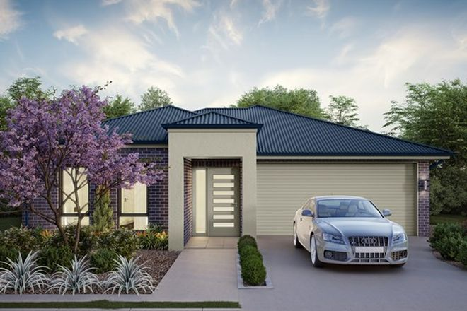 Picture of Lot 237 No. 5 Sproule Crescent, JAMBEROO NSW 2533