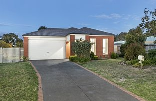 Picture of 12 Kiwi Court, New Gisborne VIC 3438