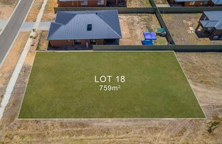 Picture of Lot 18 Shilney Court, Campbells Creek VIC 3451