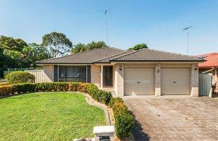 Picture of 2 Castlerock Avenue, Glenmore Park NSW 2745