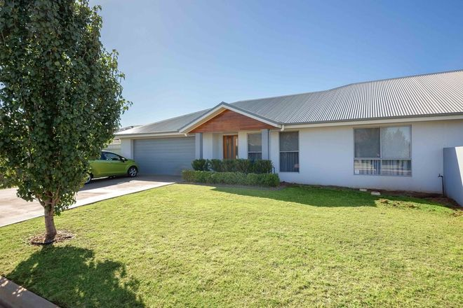 Picture of 19 LANSDOWNE DRIVE, DUBBO NSW 2830