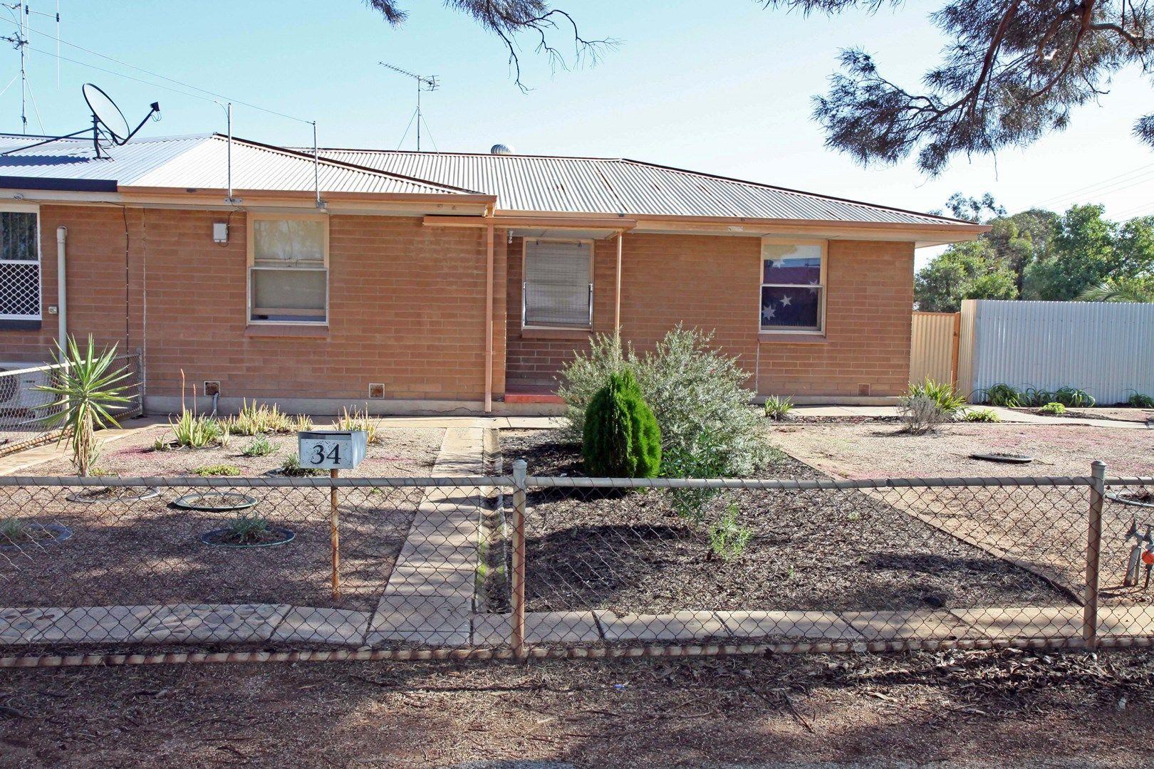 34 Jessop Street, Port Augusta SA 5700, Image 0