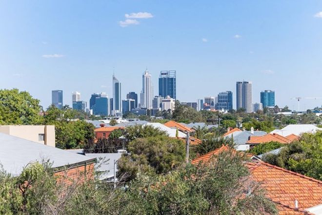 Picture of 2/435 Charles Street, NORTH PERTH WA 6006