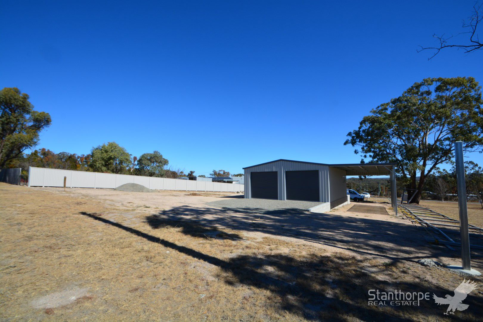 3 Kriedeman Road, Glen Aplin QLD 4381, Image 0