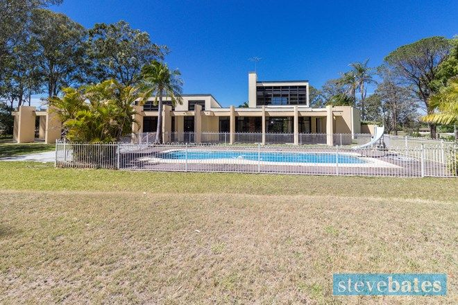 Picture of 185 Richardson Road, RAYMOND TERRACE NSW 2324