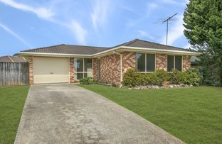 Picture of 24 Churchill Court, Narellan Vale NSW 2567
