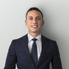 Chris Allison, Sales representative