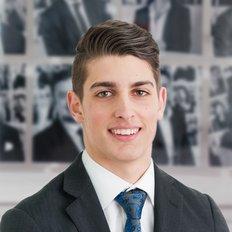 Steven Antoniou, Sales Associate