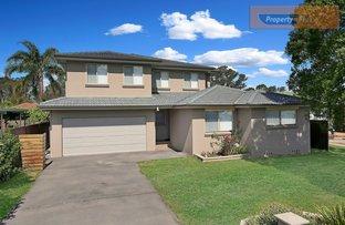 6 Shadlow Crescent, St Clair NSW 2759