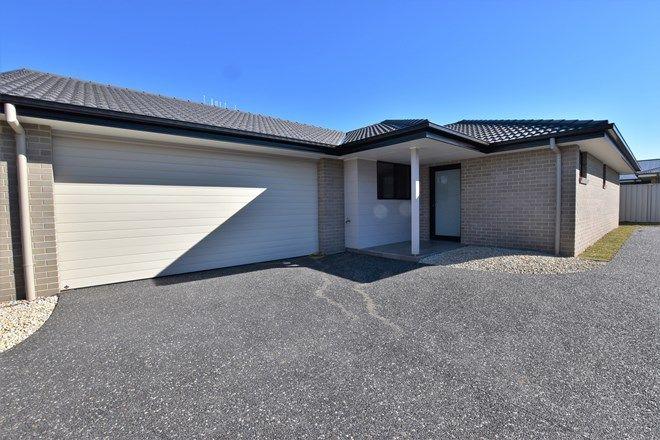 Picture of 2/22 Margina Close, TUNCURRY NSW 2428