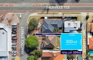 Picture of 4 Beckett Lane, Doubleview WA 6018