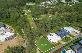 Picture of 4/40 Rufous Crescent, Brookwater QLD 4300