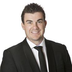 Luke Dawson, Sales representative