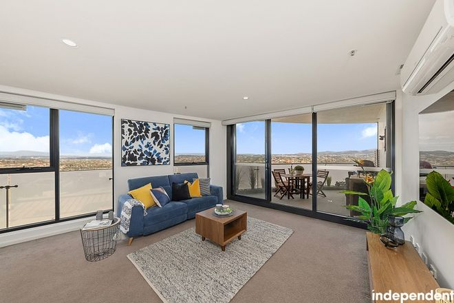 Picture of 165/1 Anthony Rolfe Avenue, GUNGAHLIN ACT 2912