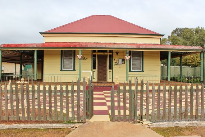 Picture of 3 Quinlan St, GOOMALLING WA 6460