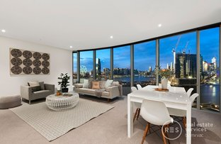 Picture of 1103/81 South Wharf Drive, Docklands VIC 3008