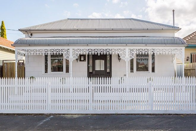 Picture of 16 Southampton Street, FOOTSCRAY VIC 3011