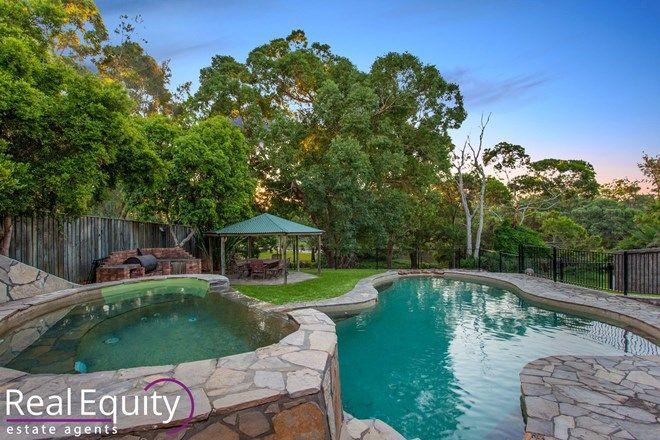 Picture of 181 Epsom Road, CHIPPING NORTON NSW 2170