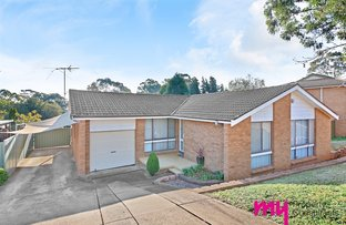 166 Wyangala Crescent, Leumeah NSW 2560