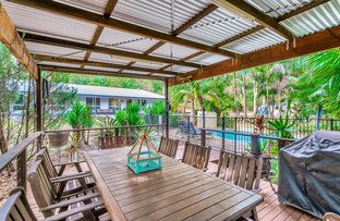Picture of 42-48 Noonara Drive, Wonglepong QLD 4275