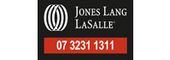 Logo for JLL Brisbane
