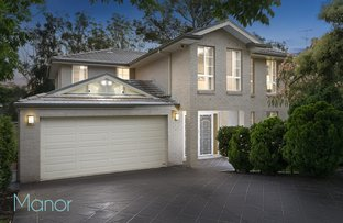 Picture of 43 Maeve Avenue, Kellyville NSW 2155