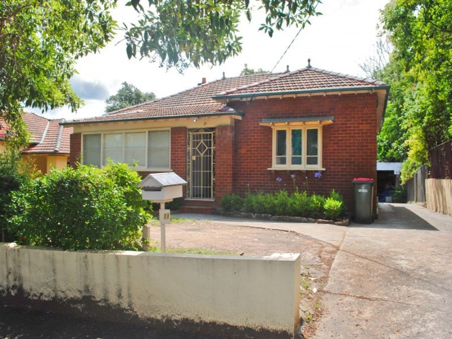 2/11 Pennant Hills Road, North Parramatta NSW 2151, Image 0