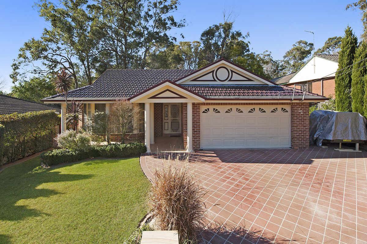 32 Jaffa Road, Dural NSW 2158, Image 0