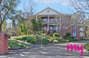 Picture of 4/52 Broughton Street, Camden NSW 2570