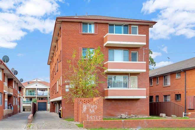 Picture of 11/76 Hamilton Road, FAIRFIELD NSW 2165