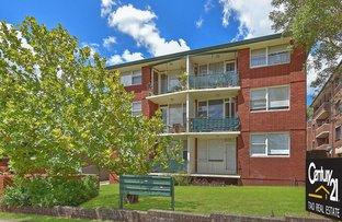 4/6 Maxim Street, West Ryde NSW 2114