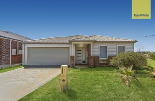 Picture of 2 Foyle Crescent, Melton South VIC 3338