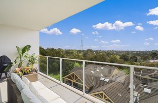 1106/8 Northcote Street, Naremburn NSW 2065