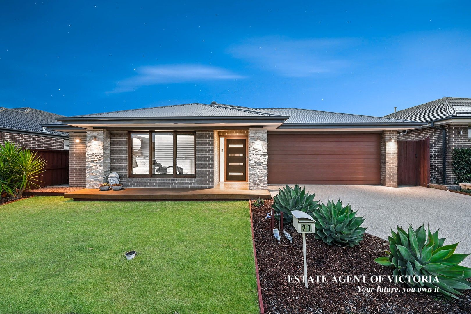 21 Buller Avenue, Clyde VIC 3978, Image 0