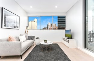 Picture of 27/7-15 McGill Street, Lewisham NSW 2049